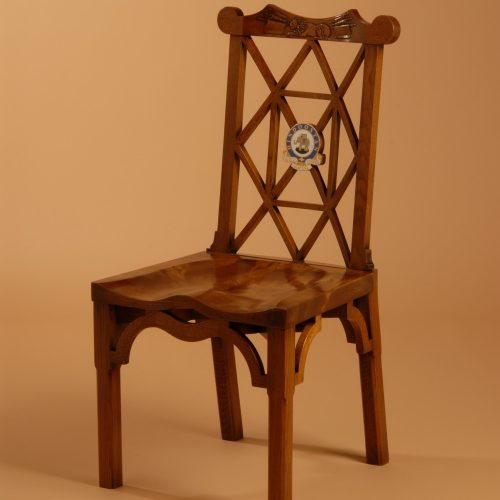 The Waterloo Chair