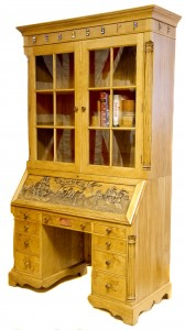 Victory Cabinet