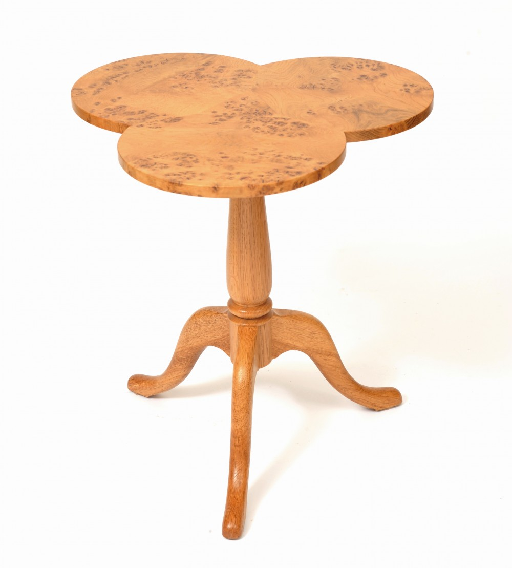 Clover Leaf Table