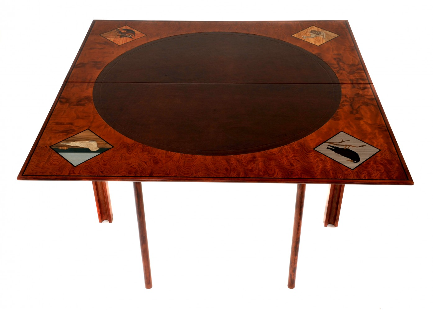 Dungeons & Dragons Table
