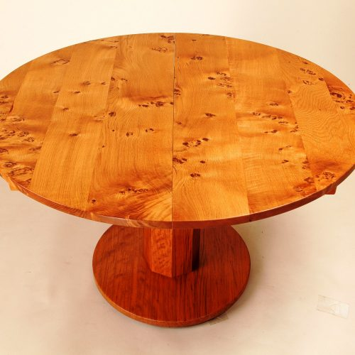 Extending Cotswold Table