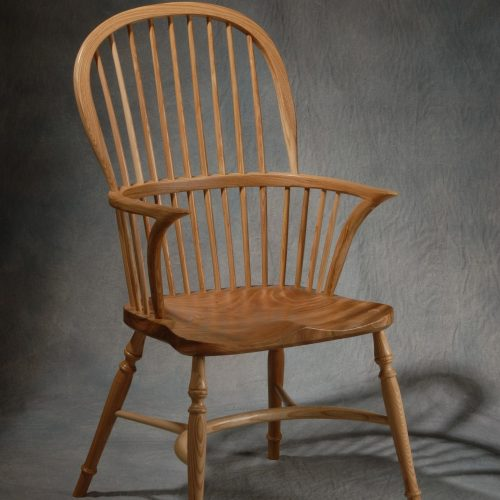 Stickback Windsor Chair