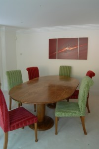 Marlow Dining Suite