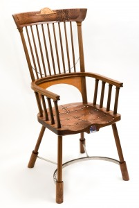Brunel Chair